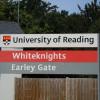 Delay to Whiteknights Reservoir Improvement Scheme