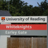 Reading in the top 30 UK universities