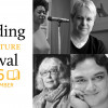 Inaugural Reading Literature Festival brings leading international writers to Berkshire