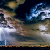 Electric shocks for clouds could make it rain in the Middle East
