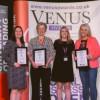 Venus Awards 2017 University announces its final three