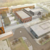 Outline Planning Granted For Thames Valley Science Block Phase Two