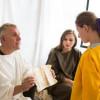 Ancient Roman teaching methods help modern school children learn maths