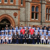 Reading Football Club 2017-18 Official Photo at Town Hall