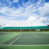 Largest Tennis Facility in Reading Opens at University