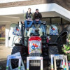 British farming campaign backed by Reading University