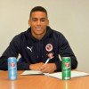 Rinomhota signs with Reading FC until 2021