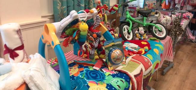 Ainee's MEGA Baby & Children's Bazaar