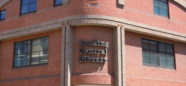 A Celebration of Indian Dance, History and Textiles at Reading Central Library