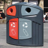 New recycling bins help keep our town clean and green