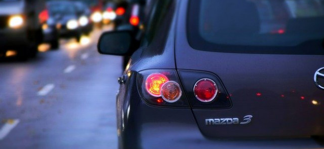 Reading Motorists Told To Switch Off Engines Or Risk Possible Fine