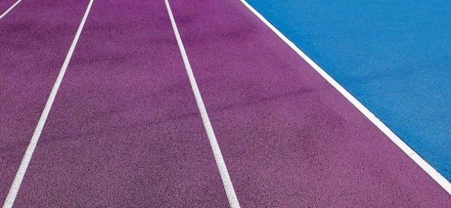 Palmer Sports Stadium Improvements Complete