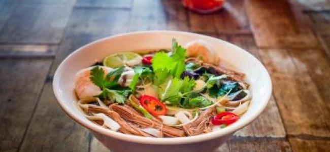 Pho opens new restaurant on Kings Walk in Reading