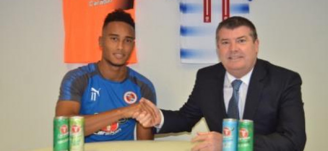 Jordan Obita signs new 3 year deal with ReadingFc