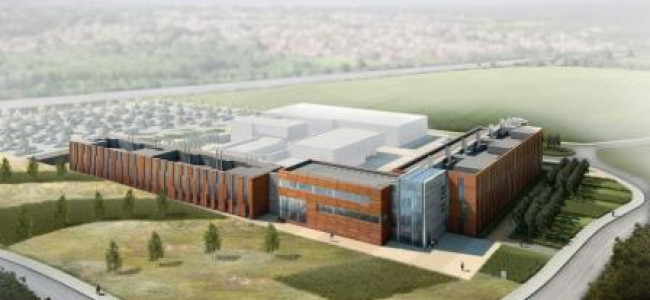 University submits planning application for next building at Thames Valley Science Park