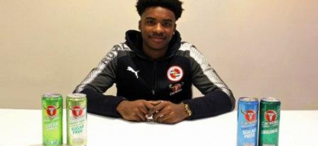 Omar Richards Signs Until 2021 With ReadingFC
