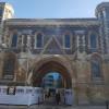 Abbey Gateway Revealed
