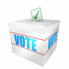 Are you regsitered to vote in local elections this May