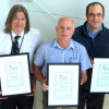 Reading Council Licensing Team Receive Home Office Commendation