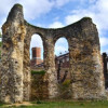 Reading Abbey Opening Volunteers Wanted