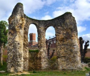 Reading Abbey 900th Video Produced To Coincide With Anniversary In 2021