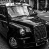 Black Cabs Will Take Card Payments in Reading from Next Year