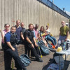 Katesgrove Neighbourhood Police Team Join Forces for Community Clean-Up