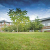 Whiteknights Campus At Reading University Wins Eighth Green Flag In A Row
