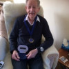 Arthur King a Reading Resident is Celebrating His 105th Birthday Today