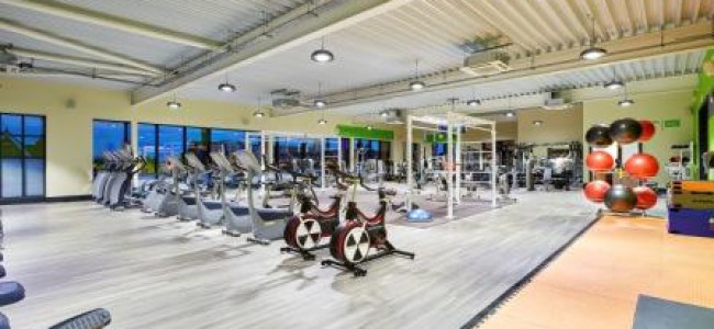Loddon Valley Leisure Centre is set to receive £2million in investment