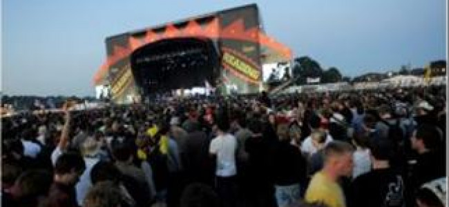 Reading Festival Travel Advice