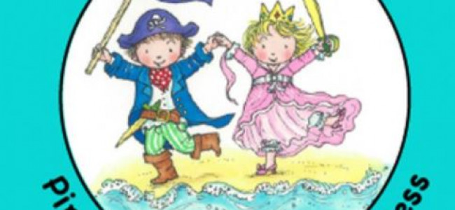 Sing Along with Pirate Pete and the Princess this October