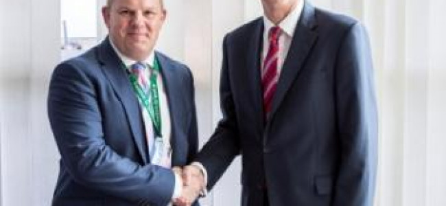 University of Reading and Royal Berkshire NHS Collaboration Signed