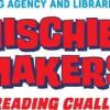 Summer Reading Challenge Volunteers Thank You