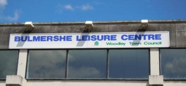 Bulmershe Leisure Centre Building Starting Soon