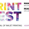 Local Business Hosts PrintFest In October