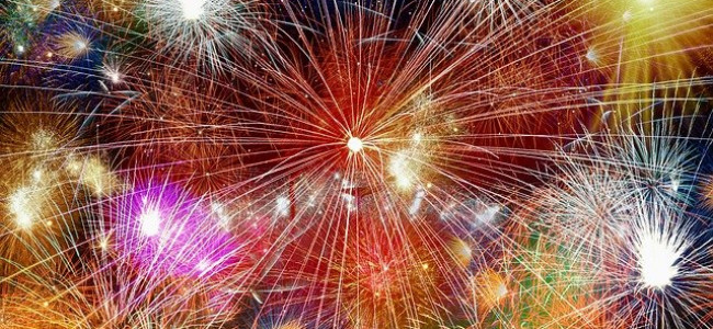 Reading Fireworks 2018 – Updated