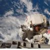 Astronaut Tour Comes To Reading