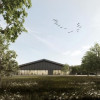 British Museum Storage And Research Facility To Be Built In Shinfield