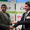 Reading Student Named CAP Young Hero