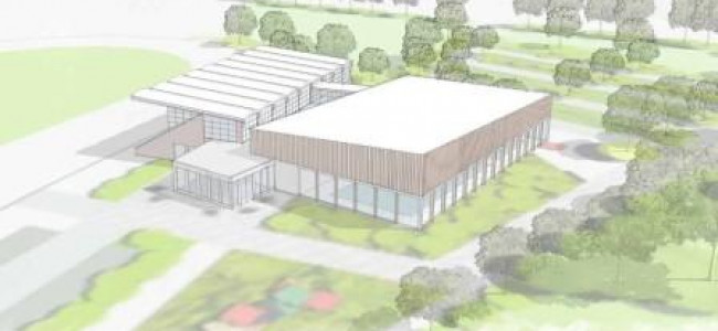 New Reading Swimming Pool at Palmer Park Proposed
