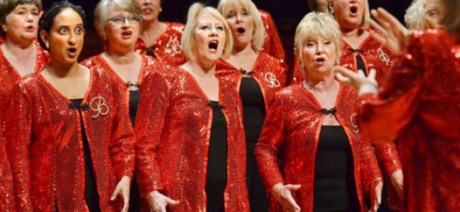 Last Call for Choirs to Enter Lets Sing 2019