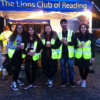 Reading Students Carried Out Thousands Of Hours Of Volunteer Work in 2018