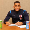 Rinomhota Extends ReadingFC Deal Until 2022