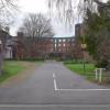 Proposed University Student Accommodation