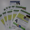 Community Leaflets to Help Crackdown on Crime and Nuisance