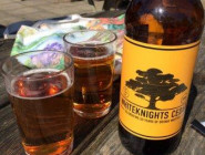 University of Reading Botanists Toast 50th Anniversary With Specially Brewed Ale