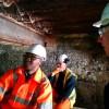 Holy Brook Culvert Strengthening Works Begins