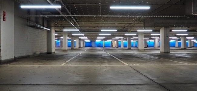 Reading Car Parking Survey Begins