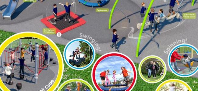 Winning Design for New Ivydene Playground Announced
